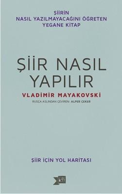 Vladimir Mayakovski Şiir Nasıl Yapılır Pdf