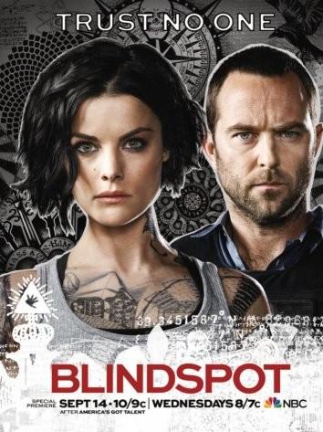 Blindspot | S03E10 | HDTV | x264 | SVA