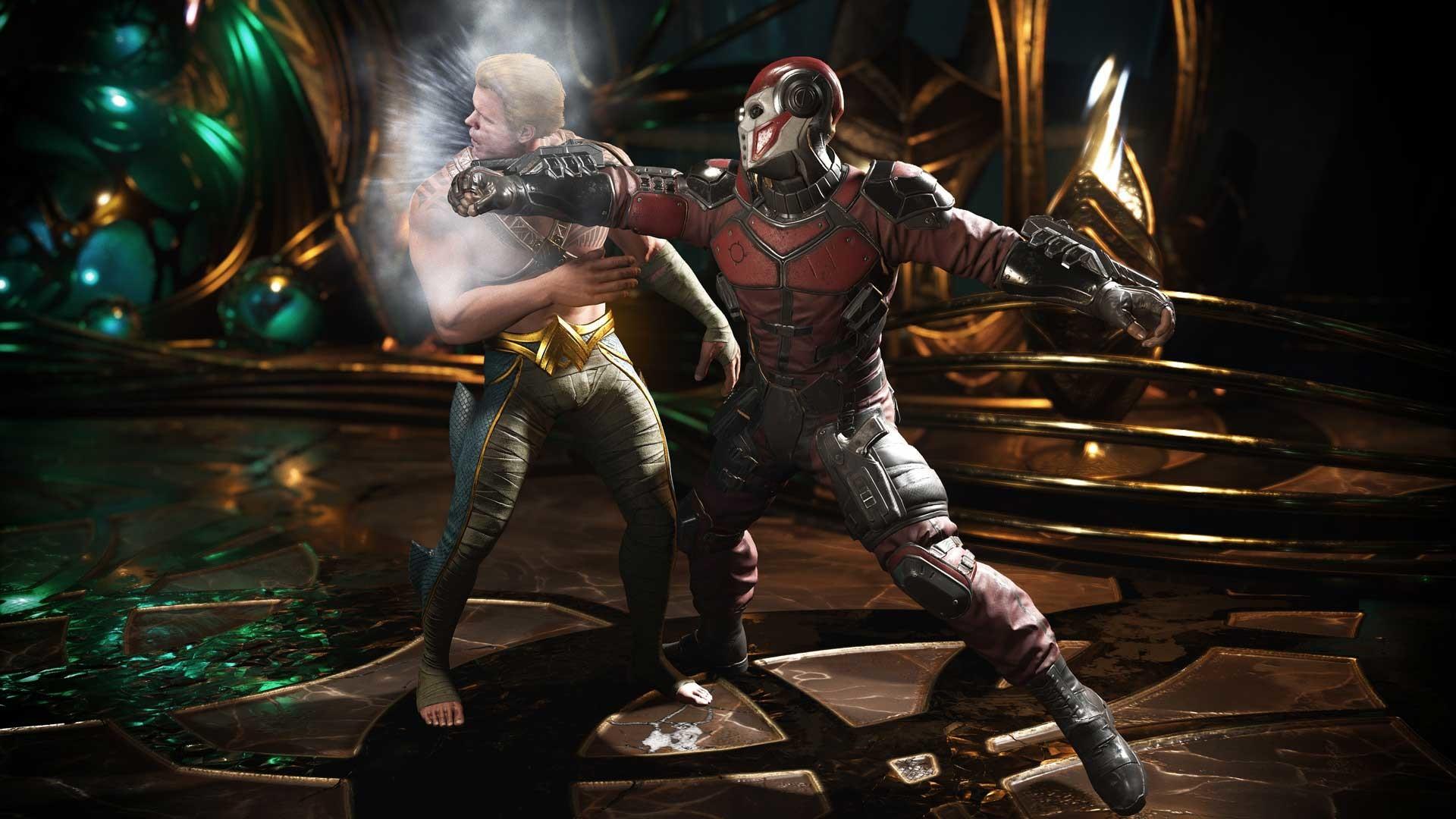 Injustice™ 2 Ultimate Edition Full İndir