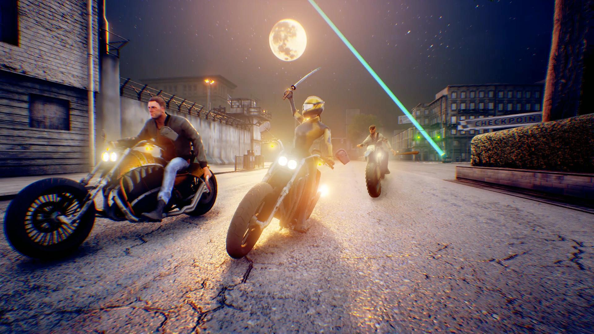 Road Rage - CODEX Full