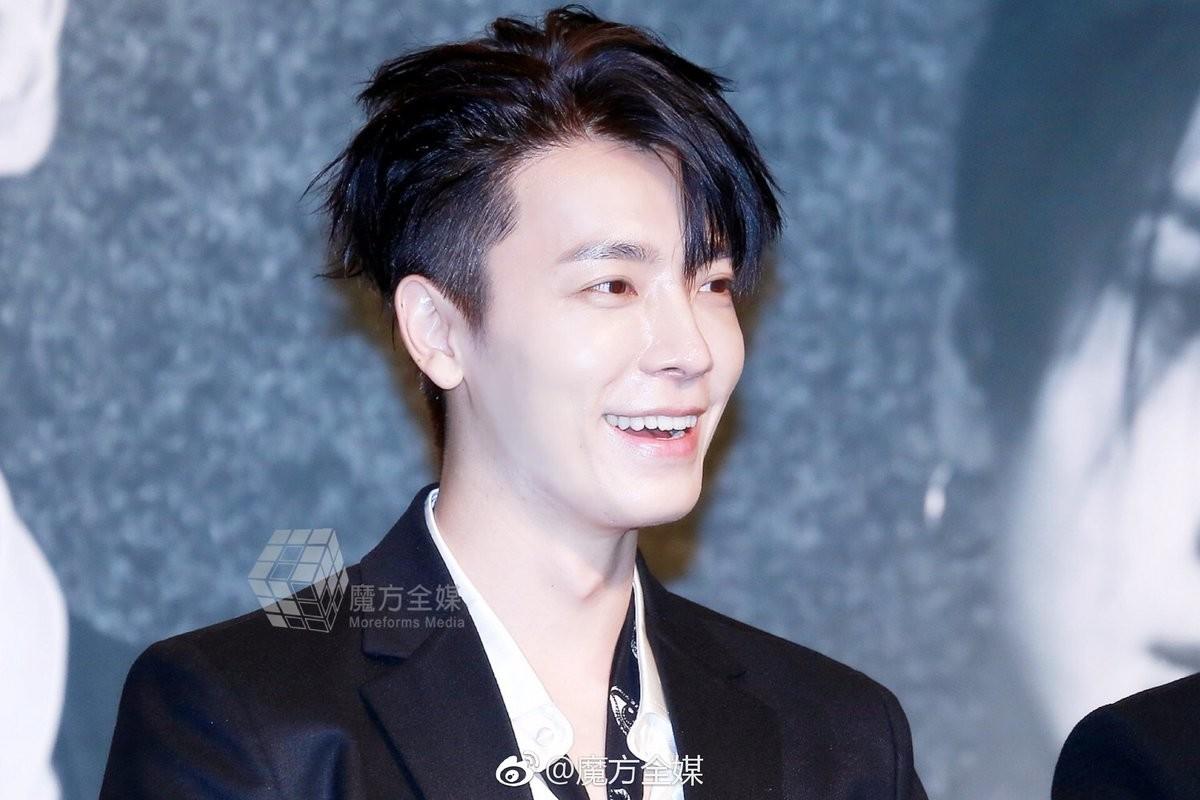 171106 Super Junior Basın Konferansı Fotoğrafları LbQ31E