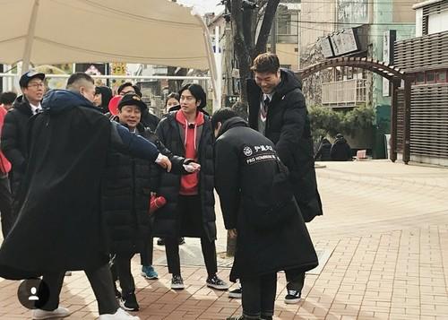 Kim Hee Chul/희철 / Who is Heechul? LbVpPE