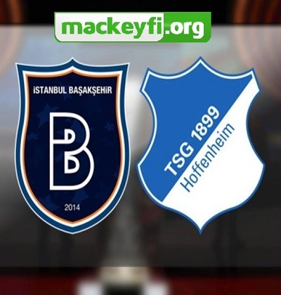 Başakşehir – Hoffenheim (02.11.2017) FuLL Maç HDTV 1080p indir