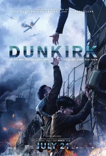 Dunkirk 2017 (XviD) m1080p Türkçe Dublaj Film İndir
