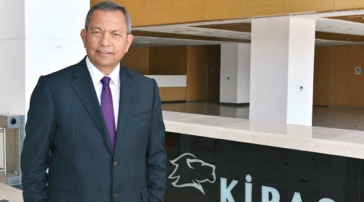 Kipaş Holding Yönetim Kurulu Başkanı Mehmet Hanefi Öksüz:' 'SÖKE BİZİM İKİNCİ VATANIMIZ  OLDU,