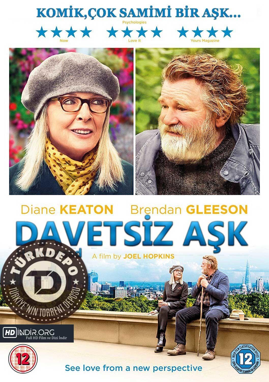 Davetsiz Aşk - Hampstead indir (2017) Türkçe Dublaj HD Film indir