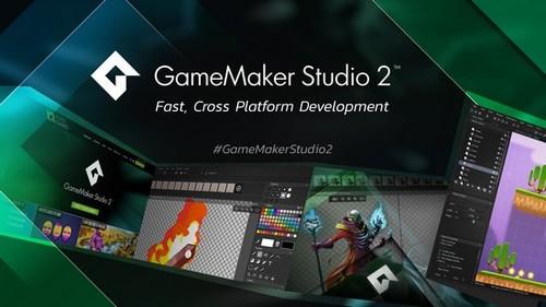 GameMaker Studio Ultimate 2.1.3.273 Full İndir