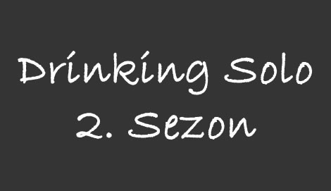 Drinking Solo 2