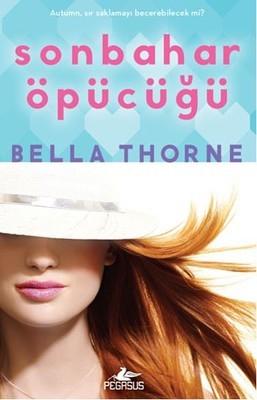 Bella Thorne Sonbahar Öpücüğü Pdf