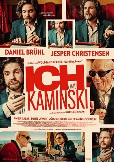 Ben ve Kaminski 2015 Türkçe Dublaj BRRip XviD