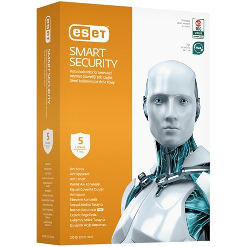 ESET Smart Security 10.0.369.2 Final | EN-TR | Katılımsız