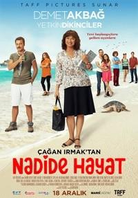 Nadide Hayat  2015 DVDRip XviD – Tek Link