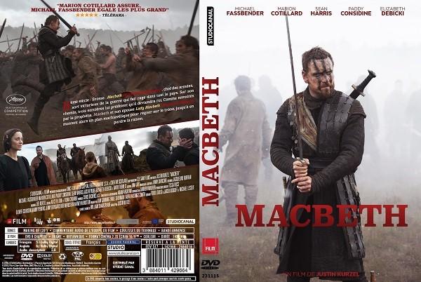 Macbeth 2015 (DVD-5) DuaL TR-ENG
