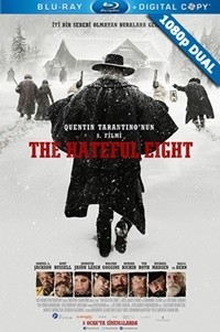 Nefret Sekizlisi – The Hateful Eight 2015 BluRay 1080p x264 DuaL TR-EN – Tek Link