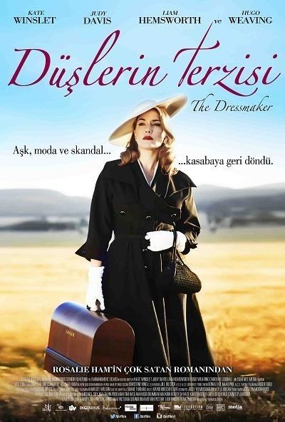 Düşlerin Terzisi - The Dressmaker | 2014 | DuaL TR-EN - Film indir - Tek Link indir