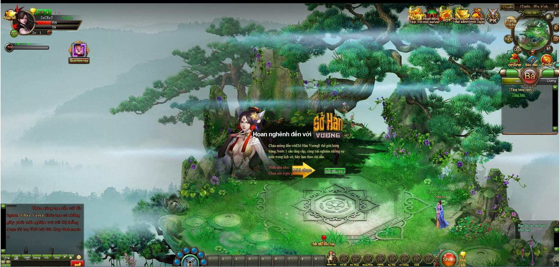 Web Tabanlı Oyun Scripti | Full Anlatım