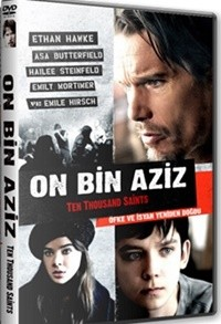 On Bin Aziz – Ten Thousand Saints 2015 BRRip XviD Türkçe Dublaj – Tek Link