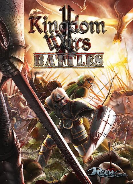 Kingdom Wars 2 Battles-CODEX