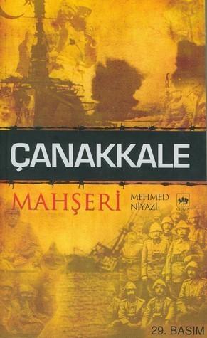 Mehmed Niyazi Çanakkale Mahşeri Pdf