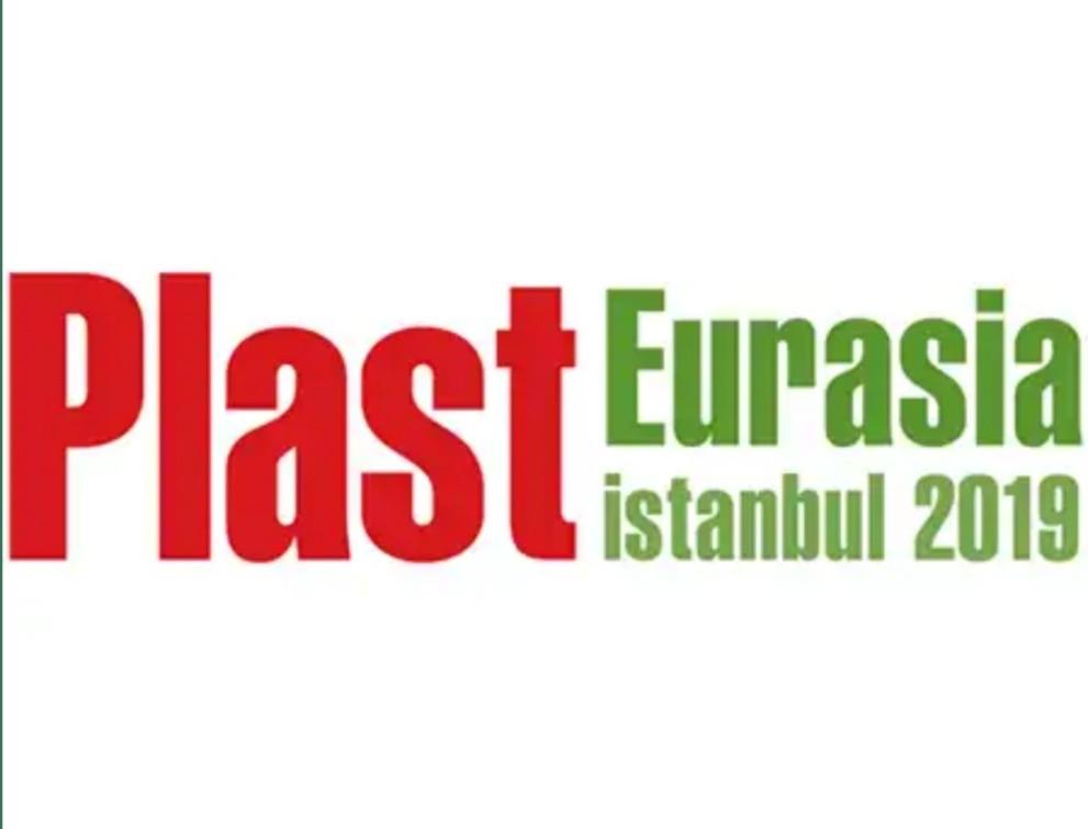 Plast  Eurasia  İstanbul 2019