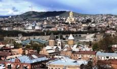 Rəsmi Tiflisdən Bakıya inauqurasiya dəvəti