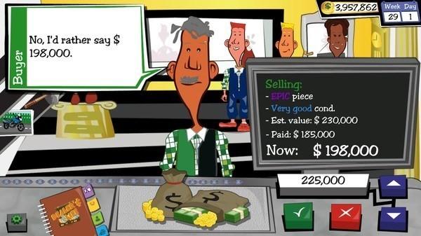 Dealer's Life İndir – Full