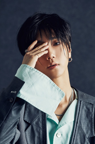 Super Junior - Play Album Photoshoot LqLynk