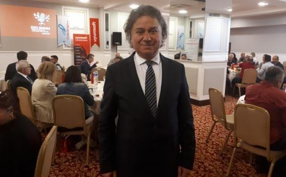 Değişim Gurubu Başkanı Necdet Bardan;Denizli Nortpoint Otelde düzenlediği kahvaltılı toplantı ile adaylığını açıkladı.