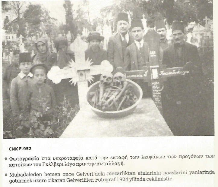 TARİXİ SƏNƏDLƏRLƏ QARAMANLI ORTODOKS TÜRKLƏR