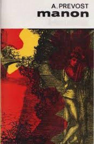 A. Prevost Manon Lesko Pdf E-kitap indir