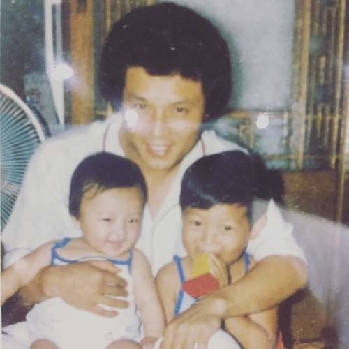 Donghae'nin Babası ile Arasındaki Güçlü Bağ ve Babasının Son Mektubu LqWQmp