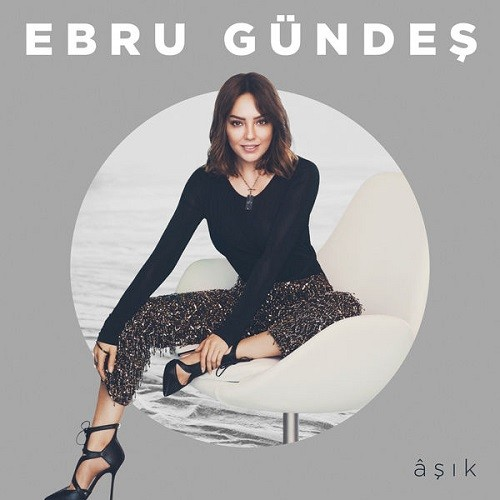 Ebru Gündeş - Aşık (2019) Full Albüm İndir