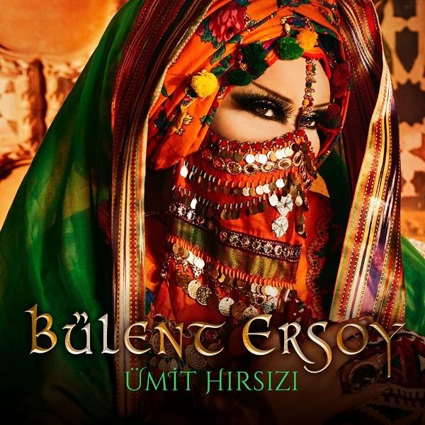 Bülent Ersoy Ümit Hırsızı 2019 Single Flac full albüm indir