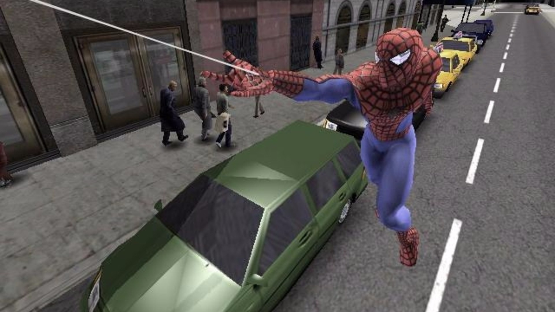 Spider-man The Game 2-full indir torrent inceleme dowload