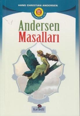 Hans Christian Andersen Andersen Masalları Pdf