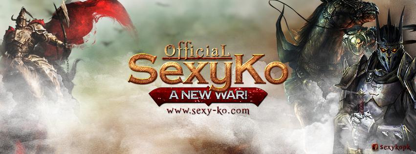 Sexy Ko