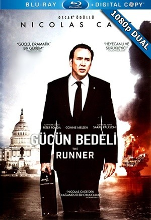 Gücün Bedeli - The Runner | 2015 | BluRay 1080p x264 | DuaL TR-EN - Tek Link