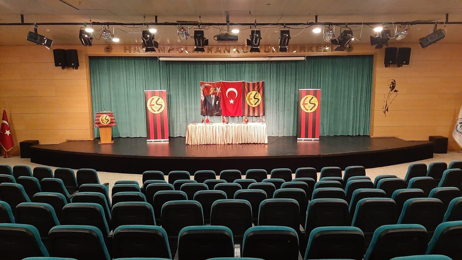 Eskişehirspor için karar günü geldi!