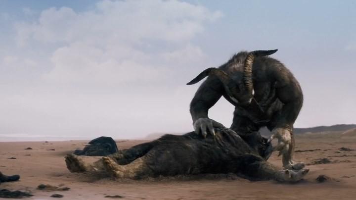Beowulf: Return to the Shieldlands 1.Sezon Tüm Bölümler (WEB-DL x264) Türkçe Altyazılı indir