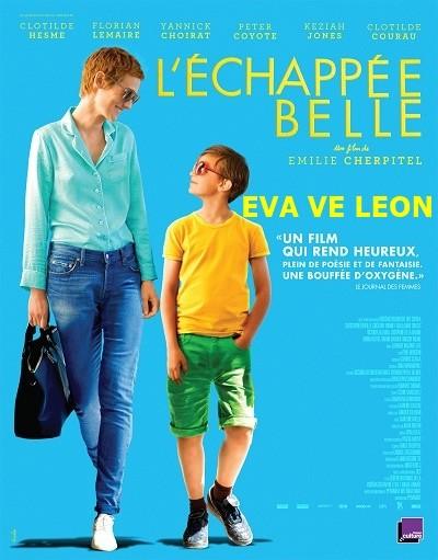 Eva ve Leon – Eva & Leon 2015 DVDRip XviD Türkçe Dublaj – Tek Link