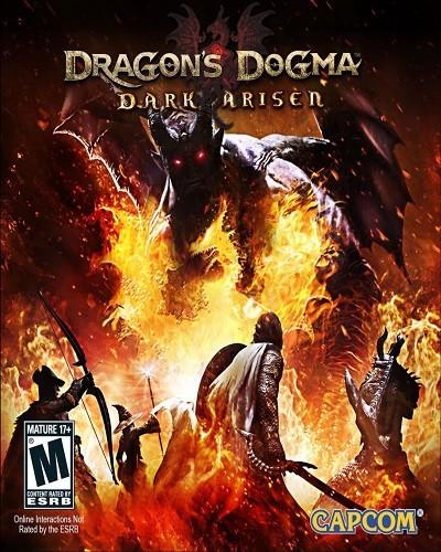 Dragons Dogma Dark Arisen-CODEX