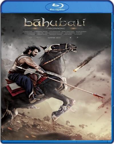 Baahubali: Başlangıç - Baahubali: The Beginning 2015 ( BluRay 1080p ) DuaL TR-IN - Tek Link