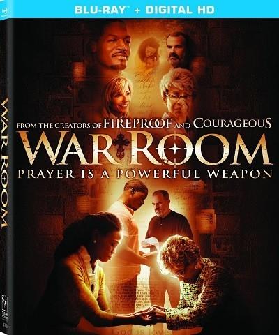 Savaş Odası - War Room 2015 m1080p BluRay x264 Türkçe Dublaj - Tek Link