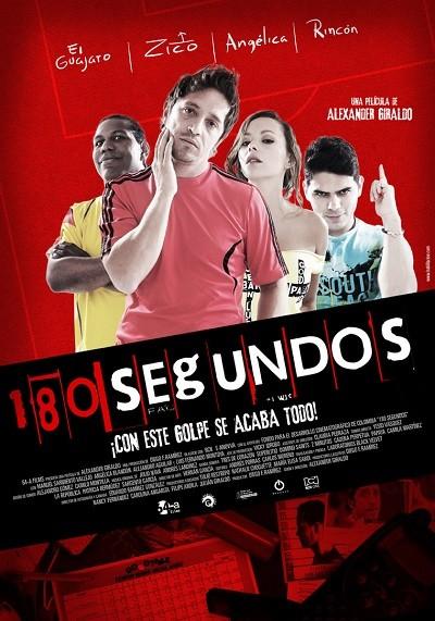 180 Saniye : 180 Segundos 2012 (Türkçe Dublaj) WEB-DL XviD