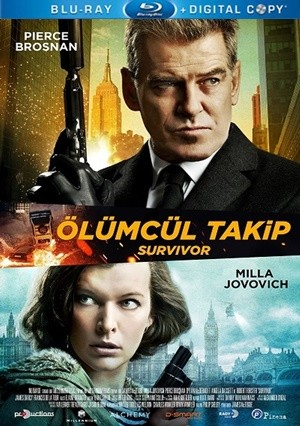 Ölümcül Takip – Survivor 2015 BluRay 720p x264 Dual TR-EN – Tek Link