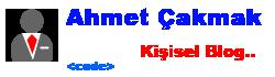 AhmetCakmak