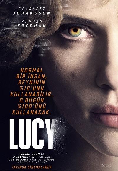 Lucy Filmi 2014