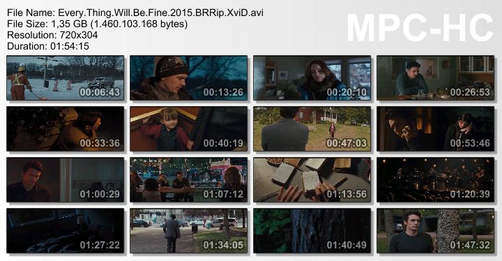 Her Şey Güzel Olacak  - 2015 BRRip XviD - Türkçe Altyazılı - Tek Link indir