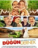 Düğün Dernek Full HD Film İzle