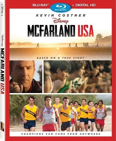 McFarland 2015 m1080p BluRay x264 Türkçe Dublaj - Tek Link